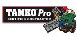 Turner Roofing Is A Tamko Pro Contractor