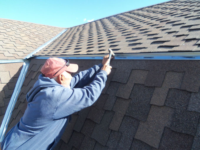Colorado Roofer