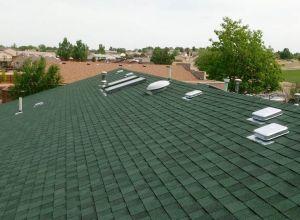 Gallery Turner Roofing